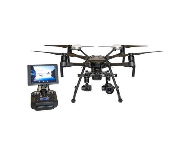 Matrice 200 Drone from DJI