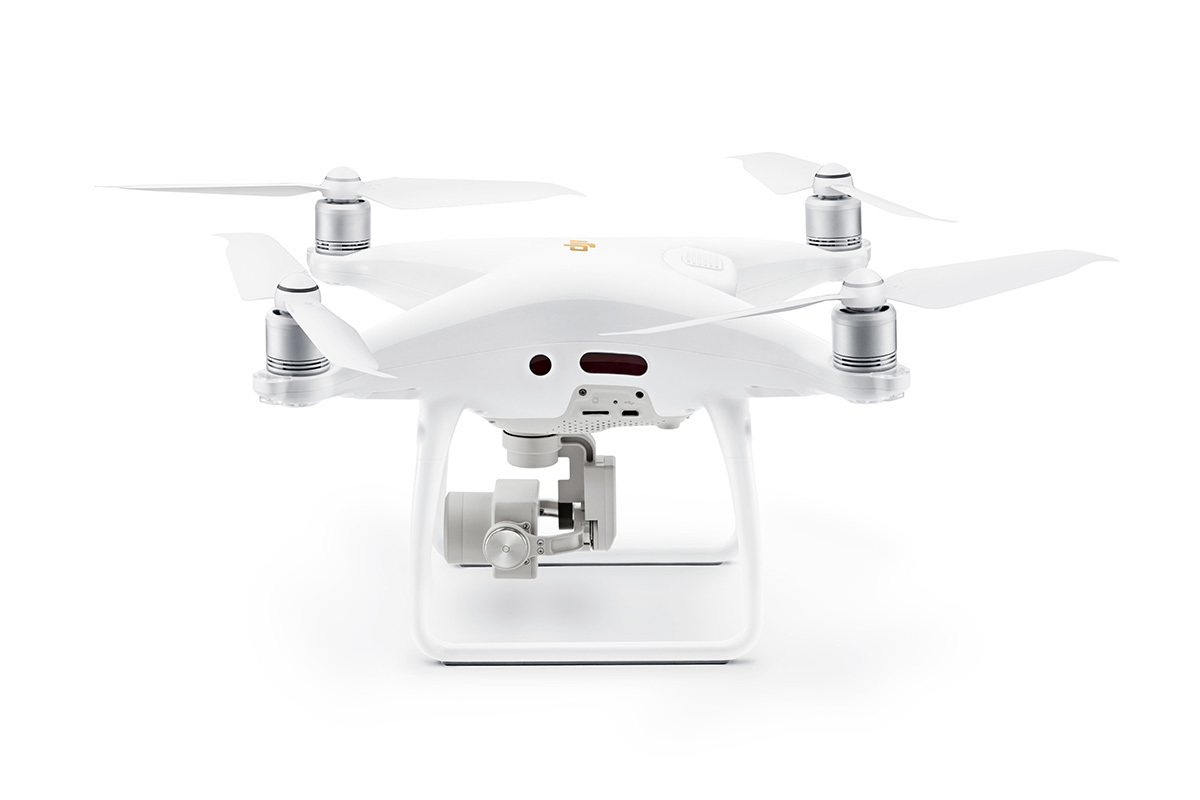 Phantom 4 Pro Drone by DJI