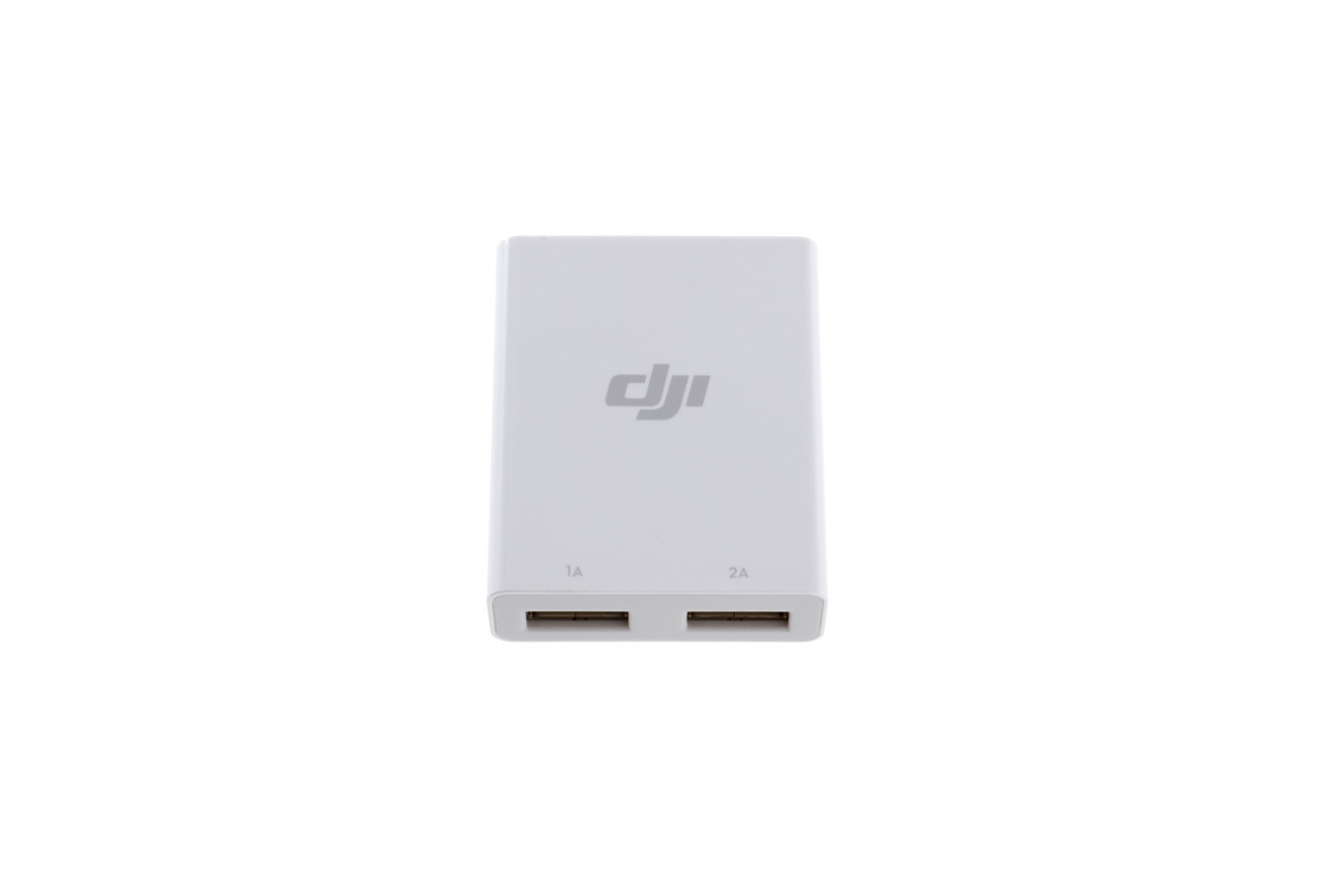 USB converter for Drone Battery