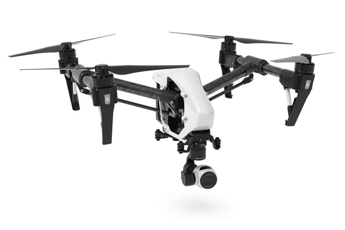 Inspire 1 Drone by DJI