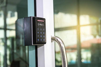 S2 Security access control interface and solutions.